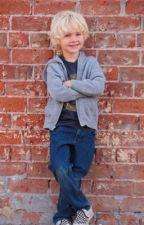 Ross's Baby Boy (Ross lynch fanfiction) by shabbychicflick