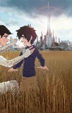 Tadashi X Lost Brother X Hiro by Silverking0915