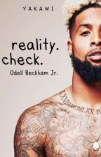 Reality Check ✨ - Odell Beckham Jr by yakawi