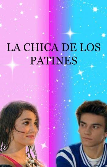LA CHICA  DE LOS PATINES (AGUSTIN BERNASCONI Y TU ) (pausada)