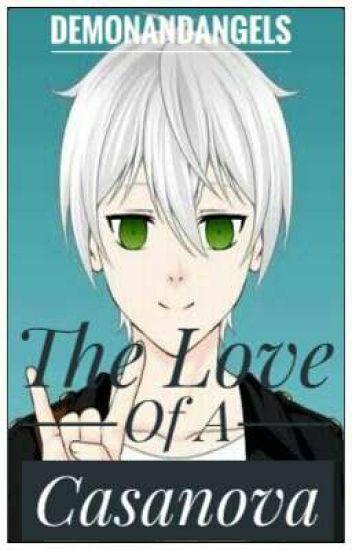 The Love Of A Casanova | Travis x Reader [rewriting]