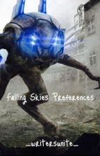 Falling Skies Preferences by _writersunite_