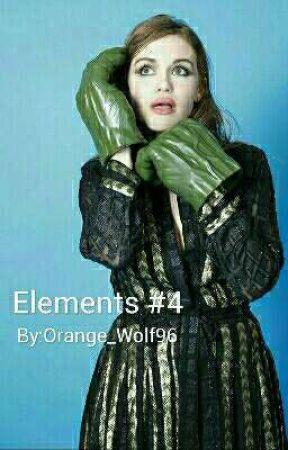 Elements #4 by Orange_Wolf96