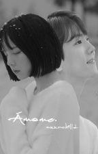 ¡Ámame! [BaekHyun & Tú] by Acaramelada2