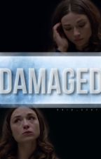 Damaged ⊳Scott McCall by void_scott