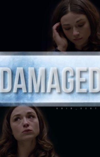 Damaged ⊳Scott McCall [SLOW UPDATES]