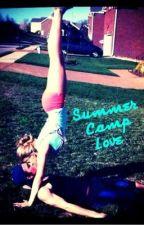 Summer Camp Love by packersfan1287