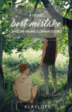 Best Mistake (Iwaoi) by klaylope