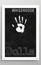 Dolls|Larry| by WhiteRoose