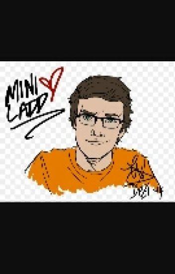 Mini Ladd x Reader