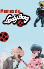 Memes de miraculous ladybug by fenzy13