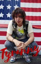 Money Brings Tyranny (Julian Casablancas)    -editando-  by MexicanShowJumper