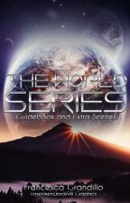 The World Series: Guidebook and Extra Scenes by masheena