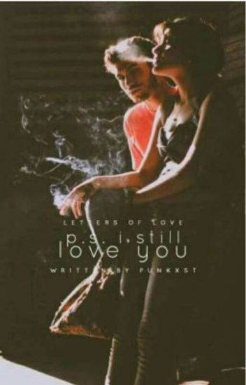 P.S. I Still Love You ✔