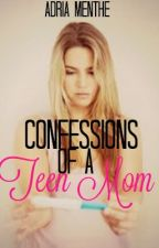 Confessions of a Teen Mom by AdriaMenthe