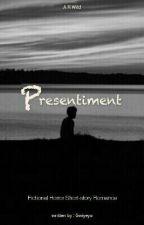 Presentiment by AR_Wild