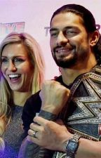 Roman Reigns and Charlotte love Story by Roman10Reigns