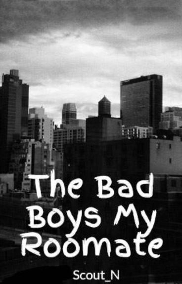 The Bad Boys My Roomate