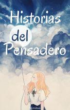 Crónicas Myrddin: Historias del Pensadero by Nyridian
