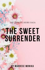 Dominic: The Sweet Surrender by itsmegellyangel