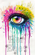Her Eyes by Aphmeow_Lover