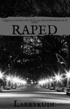 Raped [Larry Stylinson] by Larrykuin