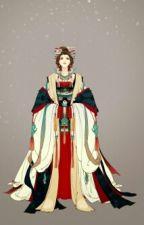Hoàng Hậu Xinh Đẹp Ác Độc - Vũ Cách Nguyệt by sieunhanquanqueo
