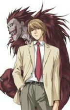 Light Yagami X Male Reader by TooGayCantFunction