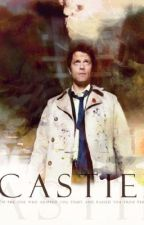 Castiel x reader by Megcollins2093