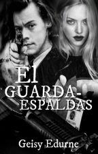 El Guardaespaldas by GeisyEdurne