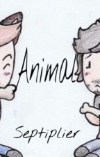 Animal(septiplier) by LordDrakin