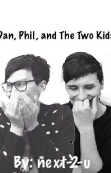 Dan And Phil Smut