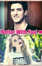 'Better With You' [Logan Henderson Y Tú] by Jime_Henderson