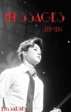 Messages - Jimin (BTS) by SarahHarada