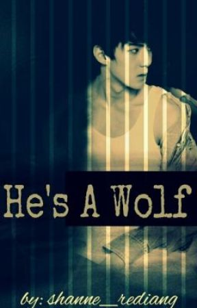 He's A Wolf by shanne_rediang