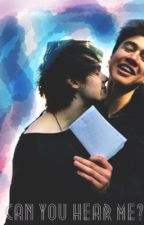 Can you hear me? [Malum] by Malumcuddlesxx