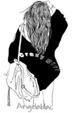 Crazy Girl by angelablac