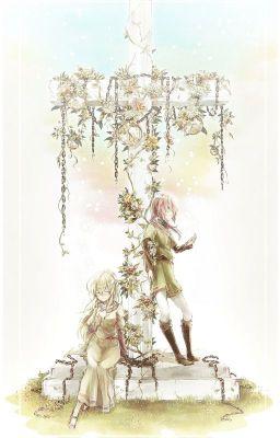 Đọc truyện Lửa (Kirino Ranmaru and Jeanne d' Arc)