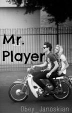 Mr. Player by Obey_Janoskian