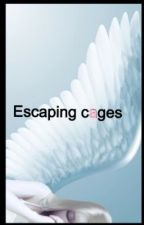Escaping cages [ one direction fan fiction ] by _little_miss_beuaty