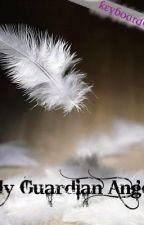 My Guardian Angel by rivernymph