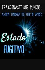 Estado: Fugitivo by skyistipping