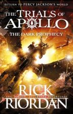 Trials of Apollo:The Dark Prophecy by SharvilAmin