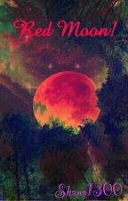 Red Moon! [Kagamine Rin Len] by Shana1300