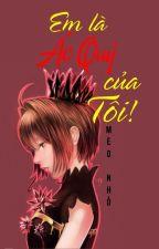 [Fanfic] [SyaSak] Em Là Ác Quỷ Của Tôi [FULL] by MiuNhi202