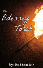 The Odessey Torch - Desus by maibemine