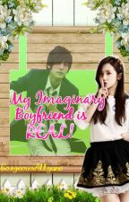 My Imaginary Boyfriend Is Real! [On-going] by GorgeousAllyane