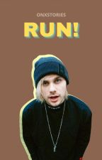 Run [MUKE AF] by ONXstories