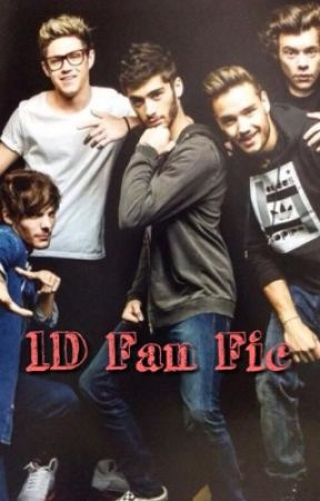 Best One Direction FanFics by grandehes