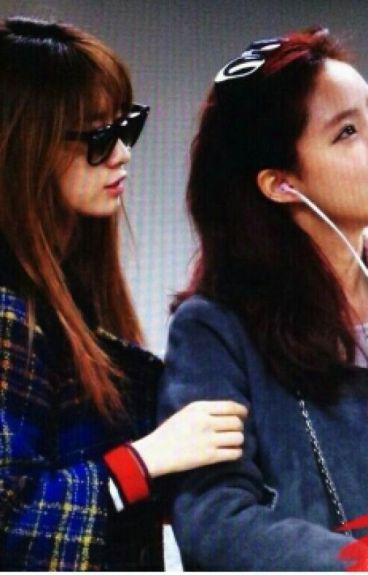 Hyomin!!! Unnie thật ngốc